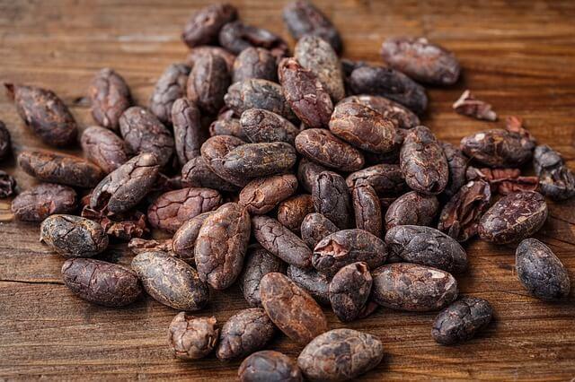are beneficii pentru sănătate neindulcite de cacao praf